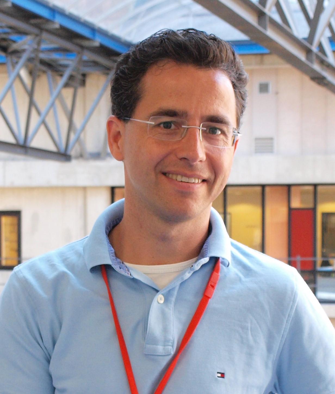 Fred M. Vaz