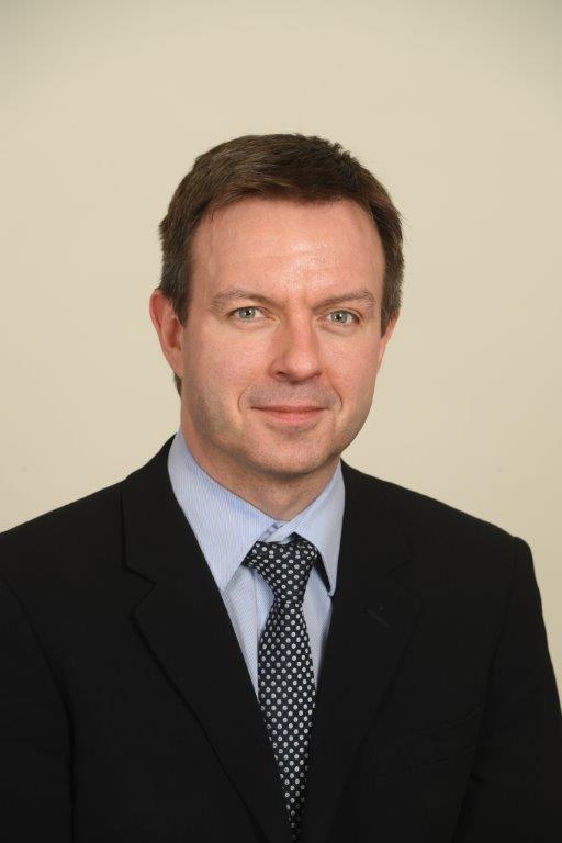 Johan E. van Limbergen